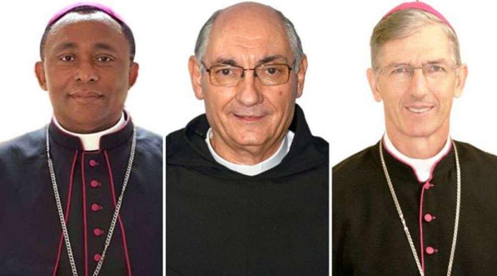 El Papa reestructura provincia eclesiástica amazónica en Brasil y nombra 3 obispos