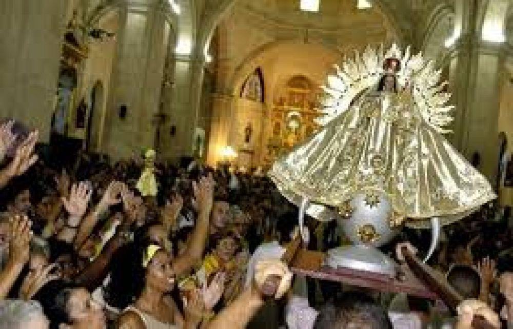 La Virgen de la Caridad del Cobre, madre del pueblo cubano