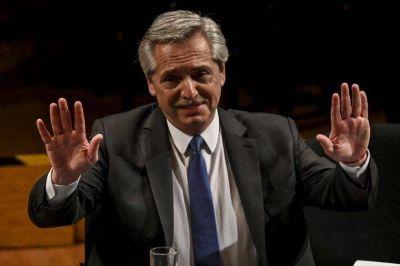 Alberto Fernández celebró el fallo judicial de Brasil que podría liberar a Lula da Silva
