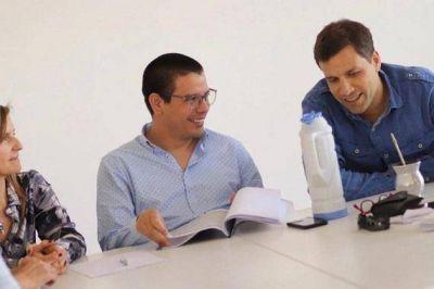 La transición en La Costa: Cardozo se prepara para ser el 4° intendente de la democracia