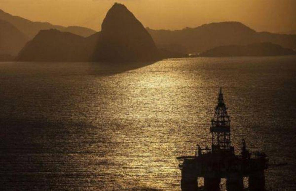Brasil: fracasó una de las licitaciones petroleras más grandes de la historia
