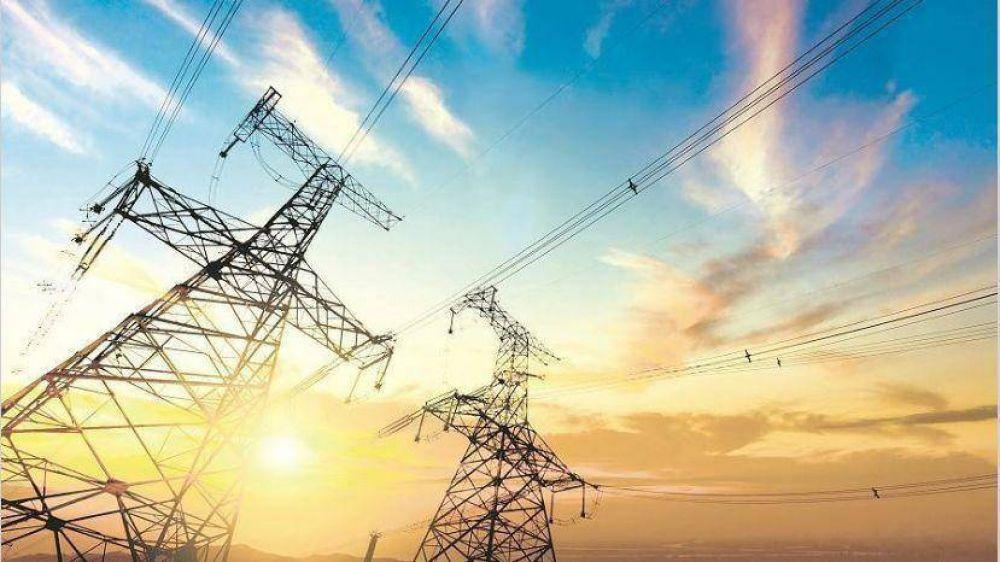 Por el riesgo país, cayeron las dos mayores obras de energía