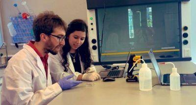 ¿Que hizo esta startup de nanotecnología aplicada a la salud para ganar $1 M?