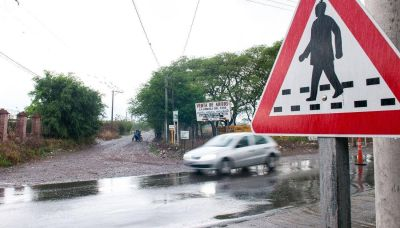 Salud duda de que el agua de San Luis esté contaminada