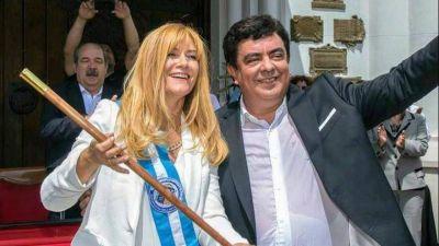 Fernando Espinoza apuntaba a dirigir un ministerio pero CFK le bajó el pulgar