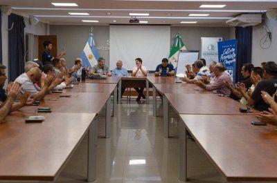 Las 62 Organizaciones Peronistas, con Diego Arévalo