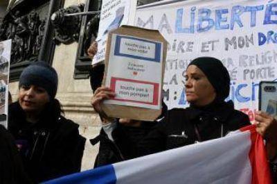 Más del 40% de los musulmanes afirman haber sido discriminados en Francia