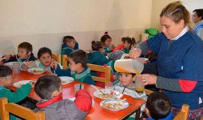 """Organizaciones sociales exigen """"la urgente implementación de la emergencia alimentaria"""" en la ciudad"""