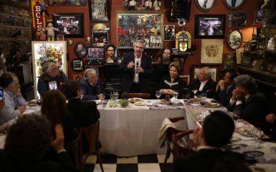 Contrapoder: Qué es el Grupo de Puebla que tiene a Alberto Fernández como anfitrión