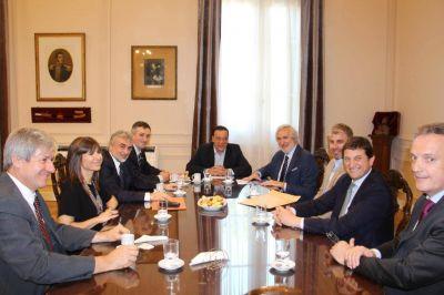 El Municipio de Zárate firmó cuatro convenios con la Procuración General de la Suprema Corte de Justicia provincial