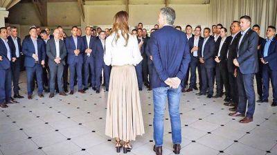 Macri diseña la 'resistencia' y pide informes para defender su gestión