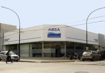 ABSA amplía el horario de atención en las oficinas comerciales de Chivilcoy