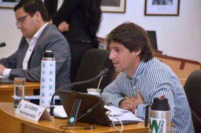 Polémica en el Concejo de Posadas: el edil Florindo cuestionó a su par Mutinelli y se ganó el repudio de los demás concejales