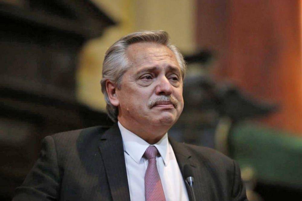 Los candidatos de Alberto Fernández para tratar con el Poder Judicial
