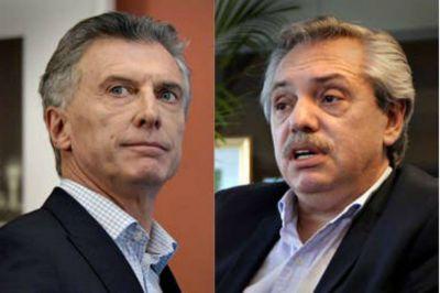 La discusión sobre la herencia: Macri defiende sus números y Fernández prepara su informe