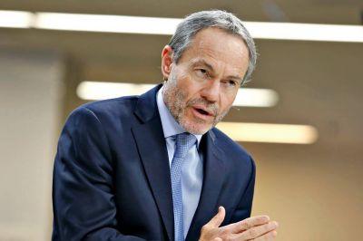 Gustavo Ferrari será asesor externo de Horacio Rodríguez Larreta