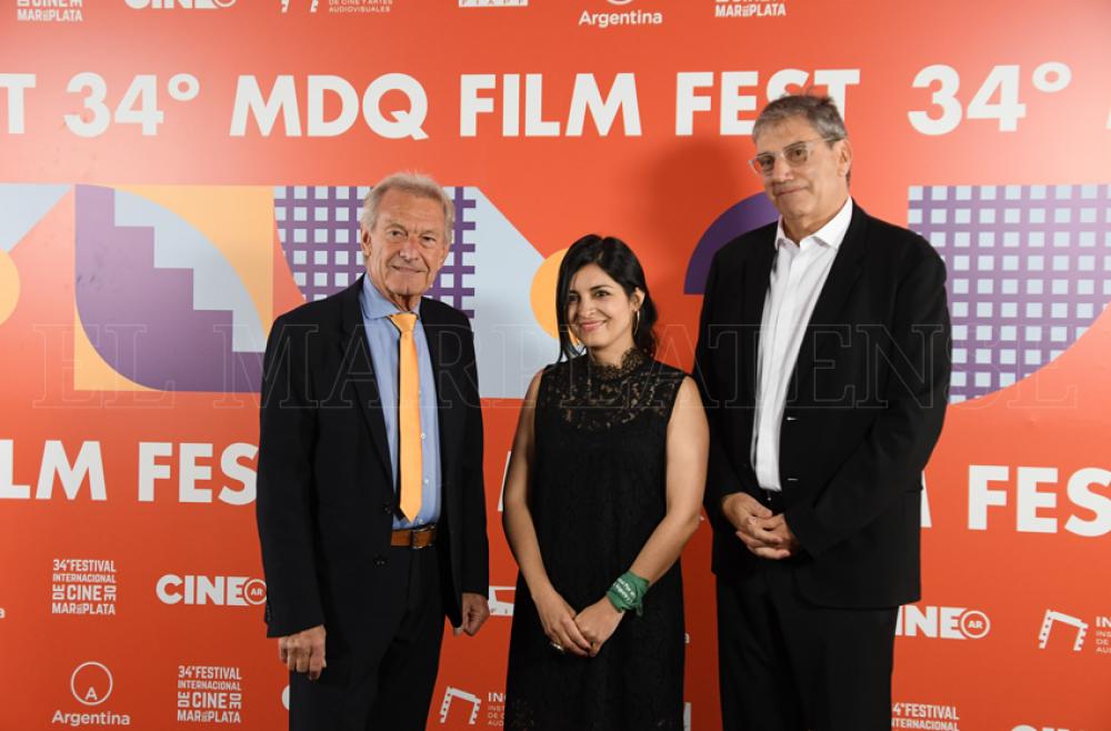 Festival Internacional de Cine: