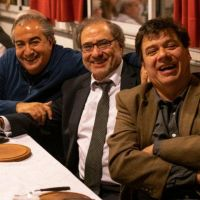 El alter ego de Fernández para encausar el futuro de la CGT