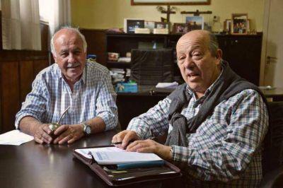 Jorge Paredi confirmó a sus primeros funcionarios para el gabinete municipal de Mar Chiquita