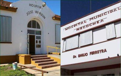 Psicólogos y asistentes sociales preocupados por la desfinanciación del sistema de salud en Necochea