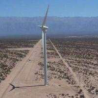 Nación autorizó el ingreso de Parque Eólico Chubutense al mercado eléctrico