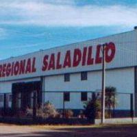 Despidos en el Frigorífico Regional Saladillo