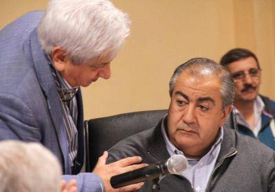 Daer también habló de golpe de estado en Bolivia y pidió