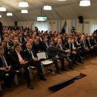 Vidal encabezará esta semana una reunión de gabinete ampliado a menos de un mes de dejar la Gobernación