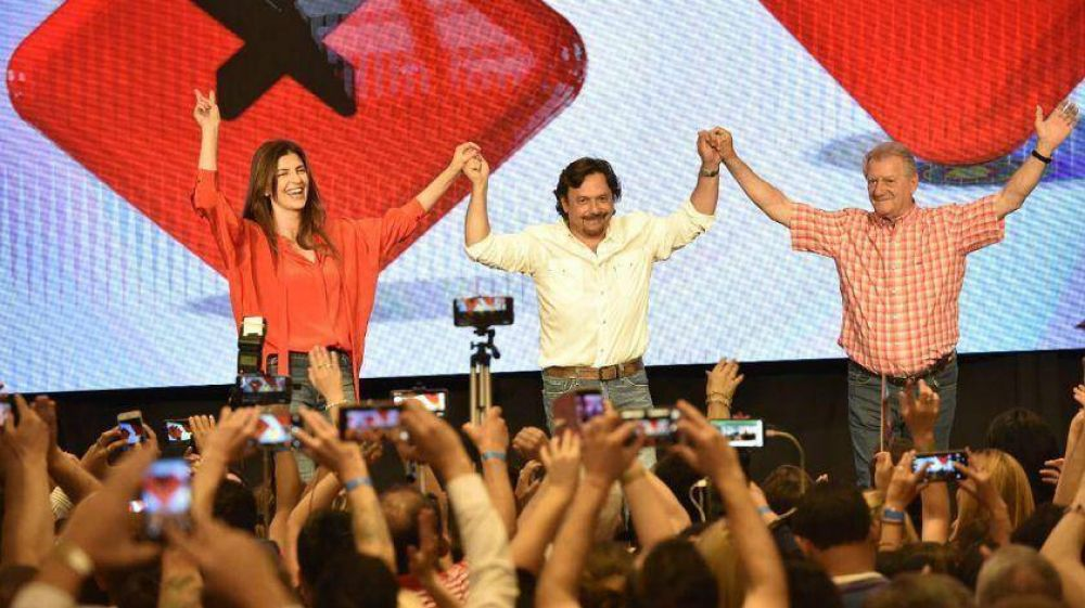 Sáenz gana con casi un 28% de diferencia, y se convierte en el nuevo gobernador de Salta