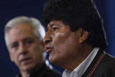 El Golpe de Estado en Bolivia volvió a agitar la grieta de la política argentina