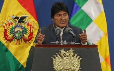 El peronismo bonaerense se sumó a la ola de repudios al golpe de Estado producido en Bolivia