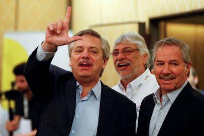 Alberto Fernández habló con Mauricio Macri y no hubo acuerdo por la crisis en Bolivia