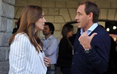 Vidal se va de la Gobernación y deja una deuda de casi mil millones de pesos con La Plata