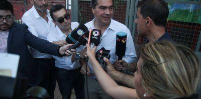 Elecciones en Chaco: Jorge Capitanich perdió en ocho de las nueve intendencias
