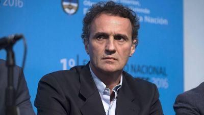 """Gabriel Katopodis: """"Es un grave atentando contra la democracia en nuestra región"""""""
