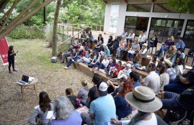 Comenzó en Tigre un taller de prácticas ambientales para un turismo sustentable