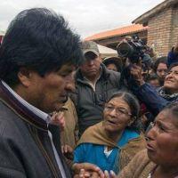 Intendentes del peronismo la región oeste repudiaron el golpe de Estado en Bolivia, aunque no hubo pronunciamiento de los de Cambiemos