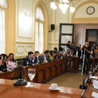 Concejales buscan avanzar en una nueva normativa de Contribución por Mejoras