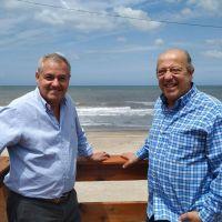 Artime será el Secretario de Turismo de Mar Chiquita: