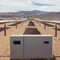 HUAWEI instaló 6648 inversores en el desarrollo del Parque Solar Cauchari
