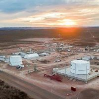 Aumentó un 3,7% la producción de petróleo en septiembre de 2019