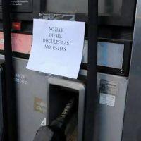 Expendedores afirman que el aumento del 5 por ciento alivió la escasez de combustibles