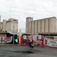 Molinos Minetti despidió a la mayoría de sus trabajadores y ya no paga sueldos