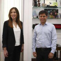 Vidal-Kicillof: a la espera de más respuestas, se retrasan los