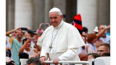 Más de 40 referentes judíos, cristianos y musulmanes argentinos con el Papa