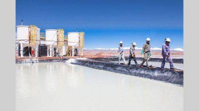 Litio: una minera canadiense invertirá u$s 440 millones para producir en Salta