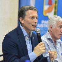 El peronismo bonaerense condenó el golpe militar en Bolivia