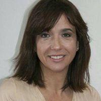"""Natalia Sánchez Jáuregui: """"Voy a trabajar fuertemente en lo relacionado a la producción y el trabajo"""""""