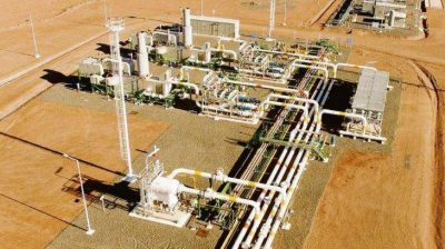 Por el diferimiento de la suba de la tarifa de gas, TGN pide reducir inversiones
