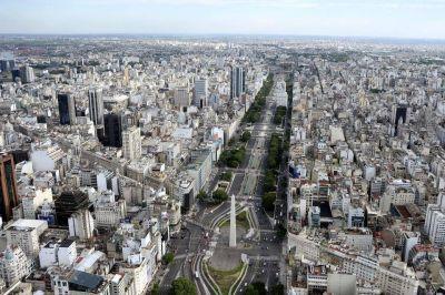 El Gobierno porteño quiere vender los inmuebles del Estado más fácilmente